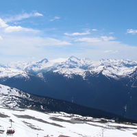 "Blackcomb Mountain by <a href="" http://www.flickr.com/photos/o_0/"" target=""_blank"">o_0</a> on Flickr.com"
