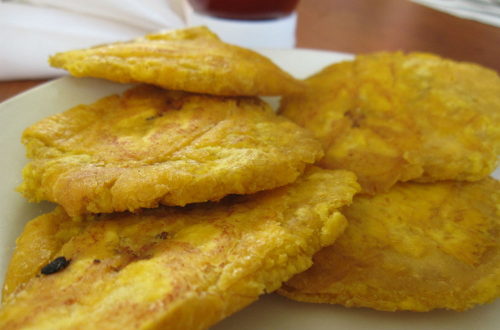 You Must Try Tostones in Puerto Rico | Travel Mindset
