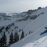 "Telluride, photo by <a href=""http://www.flickr.com/photos/grayskull/2204994641/"" target=""_blank"">greyskullduggery</a> on Flickr.com"