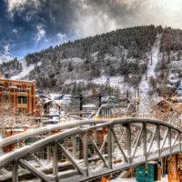 "Winter city Landscape by <a href=""http://www.flickr.com/photos/keith_kendrick/"" target=_blank"">keith_kendrick</a>  on Flickr.com"
