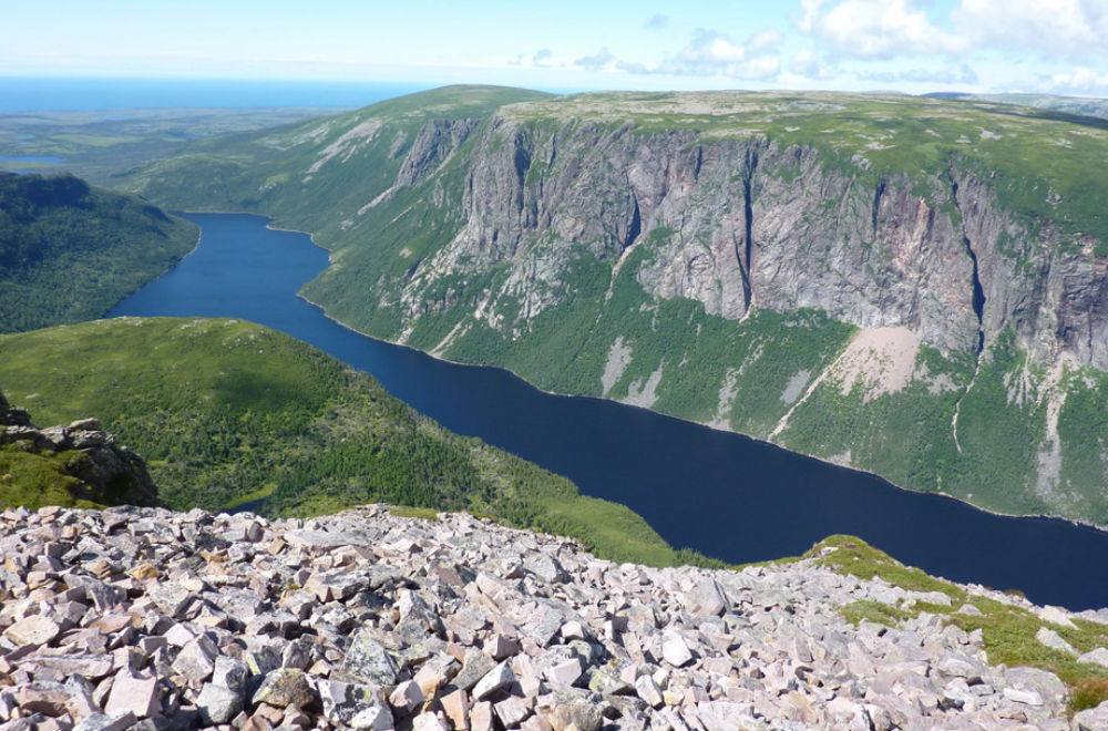 Beautiful Gros Morne