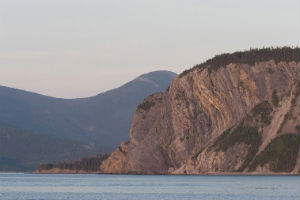 Headland, Gros Morne National Park, photo credit Newfoundland and Labrador Tourism