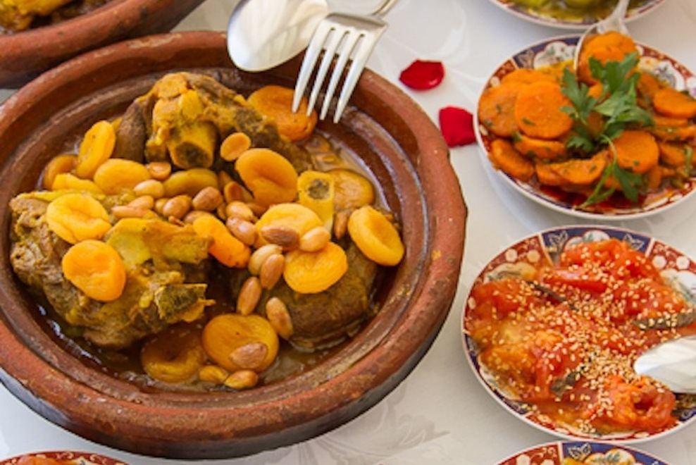 Moroccan food cooking classes and restaurants travel for About moroccan cuisine
