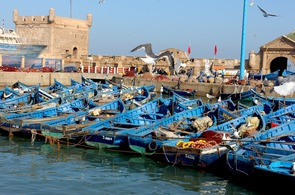 Essaouira Travel Tips