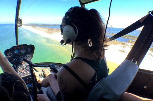 Panhandle Helicopter Tours
