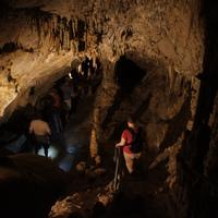 "Lewis and Clark Caverns by <a href=""https://www.flickr.com/photos/tjflex/9251829386"" target=""_blank"">tjflex</a> on Flickr.com"