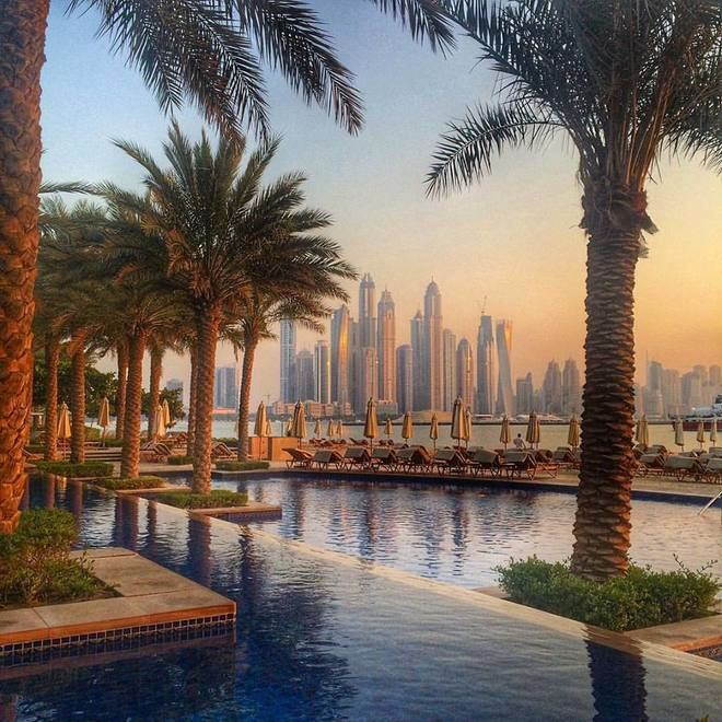 48 hours in dubai travel mindset for Luxury travel in dubai