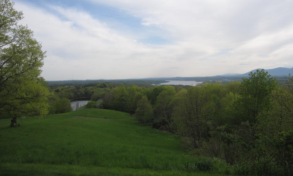 Hudson – Olana State Historic Site