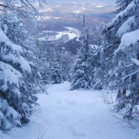 "Snowy Vermont by <a href="" http://www.flickr.com/photos/stevey/72801975/"" target=""_blank"">SteveyV</a> on Flickr.com"