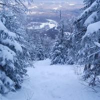 "Snowy Vermont by <a href="" http://www.flickr.com/photos/stevey/72801975/"" target=""_blank"">SteveyV</a> on Flickr.com"