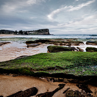 "Avalon Beach, photo by <a href=""http://www.flickr.com/photos/sharmo/4986663022/"" target=""_blank"">Michael Sharman</a> on Flickr.com"