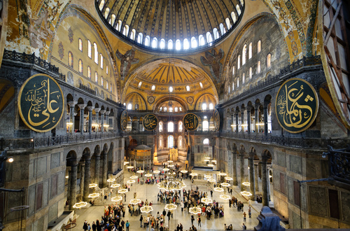 48 Hours in Istanbul | Travel Mindset