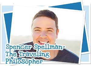 Spencer Spellman